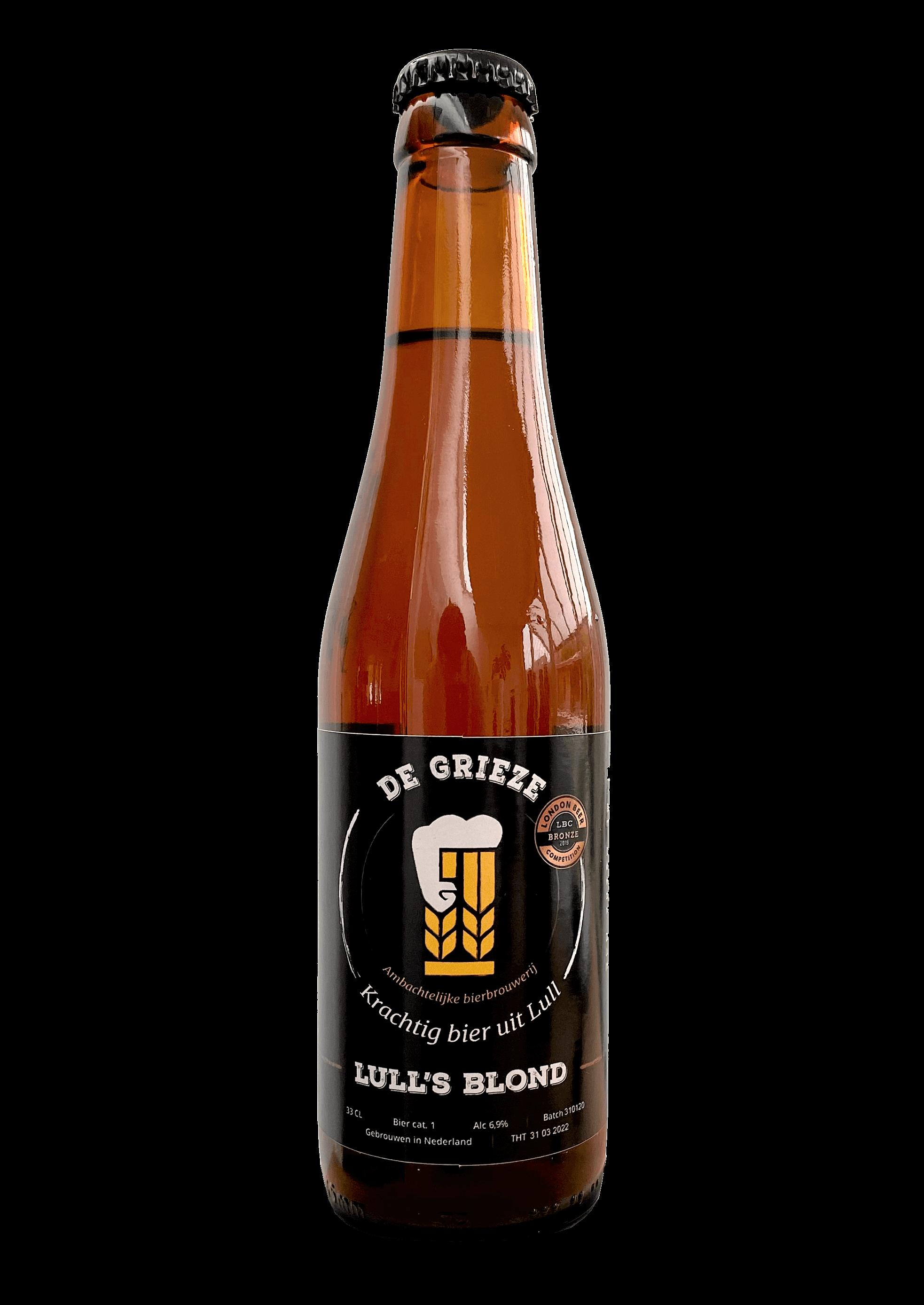 Brouwerij De Grieze Lull's Blond