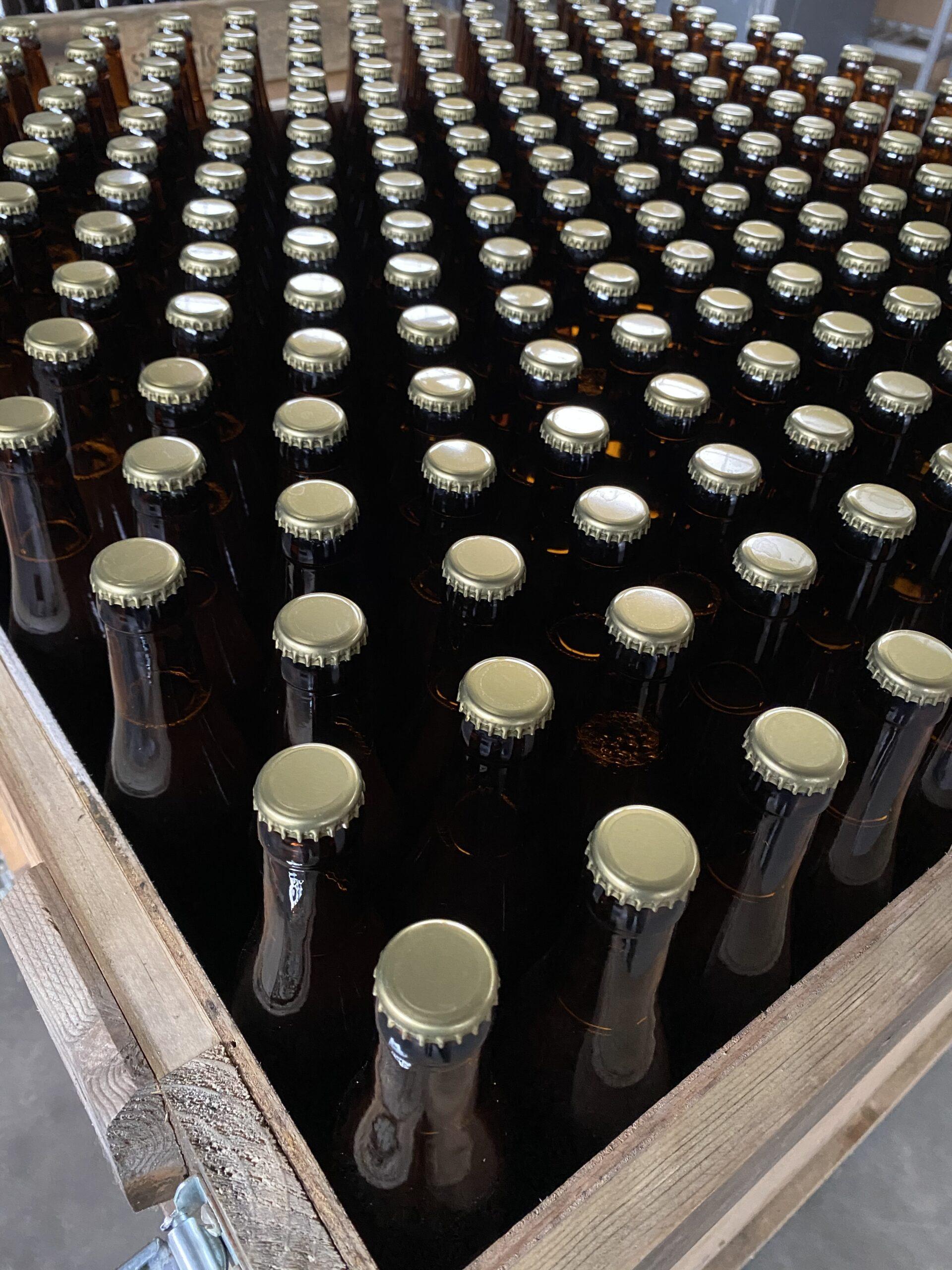 Brouwerij De Grieze Flessenkist